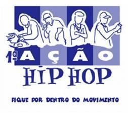 1ª AÇÃO HIP HOP - 2016 - ARTE - CULTURA - MUSICA - PARCERIA GRECES TRADIÇÃO DA PONTE